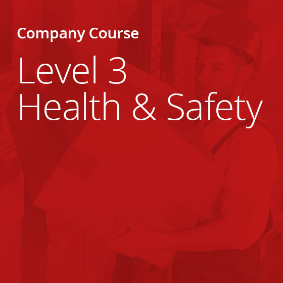 health and safety level 3 Highly recommended level 3 health and safety in the workplace training course accredited certified based in london & kent.