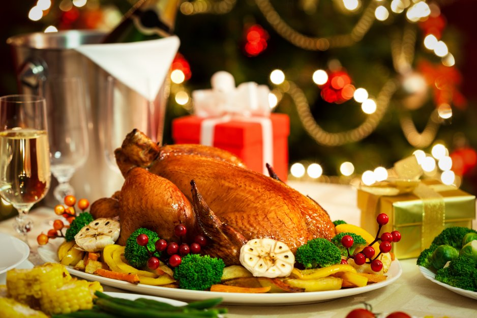 christmas-food-safety