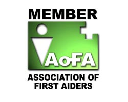 aofa association of first aiders