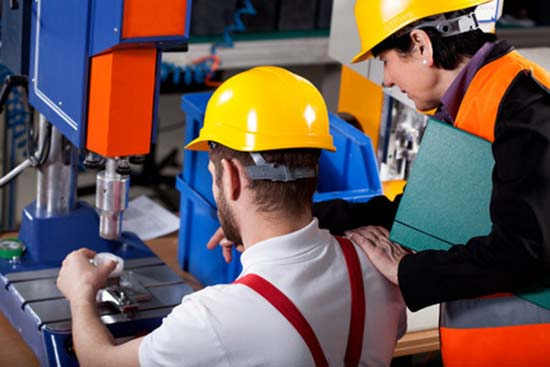 health and safety Training courses uk
