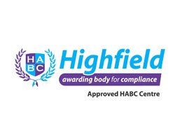 highfield habc approved centre