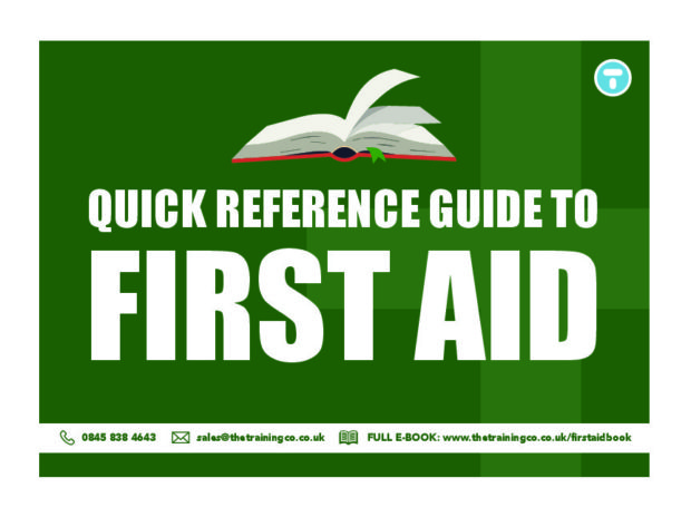 First Aid Handout v6 - Cropped - The Training Co